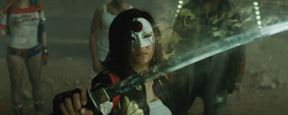 """'Escuadrón suicida': Karen Fukuhara opina que Katana es el miembro más letal de la """"Fuerza Especial X"""""""