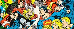 Conoce mejor a los superhéroes con estas infografías