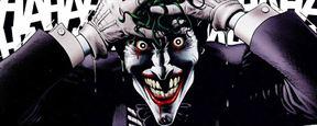 'Batman: La Broma Asesina' recauda 3.8 millones de dólares en sólo dos noches