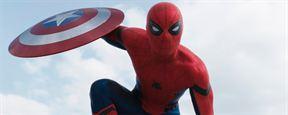'Spider-Man: Homecoming': ¿Tendrá nuevos poderes el traje de Peter Parker diseñado por Tony Stark?