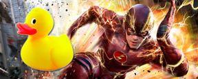 'The Flash': El inesperado y divertido guiño que se ha estado ocultando en la serie