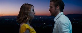 'La La Land': Nuevo (y poético) adelanto con la historia de amor entre Ryan Gosling y Emma Stone
