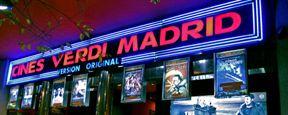 Nacen los cines Conde Duque Verdi Alberto Aguilera en Madrid