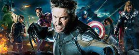 'Infinity War': Joe Russo habla sobre la posibilidad de un 'crossover' entre los X-Men y Los Vengadores