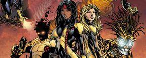 'The New Mutants' ficha a los guionistas de 'Bajo la misma estrella' para pulir el guion de Josh Boone
