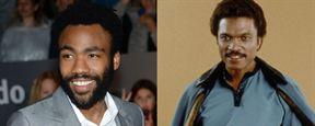 'Han Solo': Donald Glover habla sobre los rumores que le relacionan con el papel de Lando Calrissian
