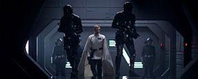 'Rogue One: Una historia de Star Wars': Jyn Erso, Orson Krennic y Chirrut Îmwe, en las nuevas imágenes del 'spin-off'