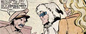 'The Flash': ¿Serán Capitán Frío y Golden Glider los villanos de la película?