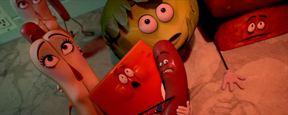 'La fiesta de las salchichas': los niños mayores de 7 años podrán ver la cinta en Suecia