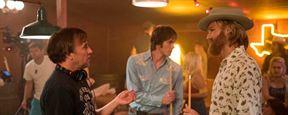 Lo nuevo de Richard Linklater podría contar con Steve Carell, Bryan Cranston y Laurence Fishburne
