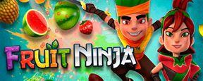 'Fruit Ninja': Revelada la sinopsis oficial de la película basada en el famoso videojuego para móviles