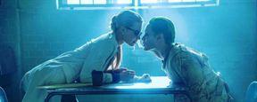 'Escuadrón Suicida': ¿Cómo sería el tráiler de 'Cincuenta sombras de Grey' protagonizado por El Joker y Harley Quinn?
