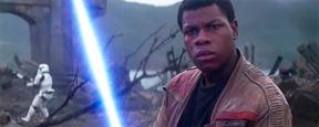 'Star Wars: Episodio VIII': Se filtra la descripción de una posible escena de la película