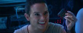 'Peter Rabbit': Daisy Ridley, Rey en 'Star Wars', se une al reparto de la película