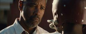 'Fences': Primer tráiler protagonizado por Denzel Washington y Viola Davis