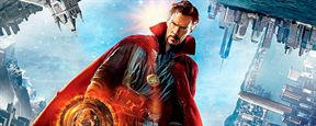 'Doctor Strange (Doctor Extraño)': ¿Qué artefactos mágicos aparecen en la película de Marvel?