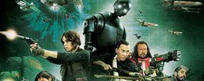 El tráiler final de 'Rogue One: Una historia de Star Wars' podría llegar junto al estreno de 'Doctor Strange'