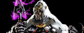 'Black Panther': Winston Duke ('Person of Interest') será El Hombre Mono en la película de Marvel