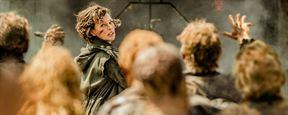 'Resident Evil: El capítulo final': Milla Jovovich se enfrenta a una horda de zombis en una nueva imagen