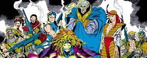 'Logan': La nueva imagen confirma la aparición de los Reavers