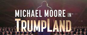 'TrumpLand': Michael Moore se adentra en el mundo de Donald Trump en su nueva película
