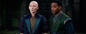 'Doctor Strange (Doctor Extraño)': Tilda Swinton revela que en la película aparecerá otro planeta además de la Tierra