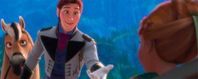 Esta teoría sobre el Hans de 'Frozen, el reino del hielo' te dejará sin habla