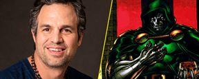 Mark Ruffalo realizó la audición para ser el villano de 'Cuatro fantásticos' antes de convertirse en Hulk