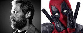 'Logan': Ryan Reynolds comparte su reacción tras ver el tráiler de la película