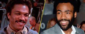 CONFIRMADO: Donald Glover será el joven Lando Calrissian en el 'spin-off' de Han Solo
