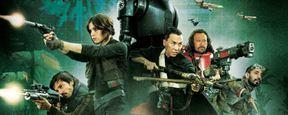 'Rogue One: Una historia de Star Wars': Desvelada la posible duración de la película