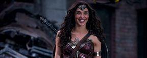 Gal Gadot cuenta que está su hija está muy orgullosa de que sea 'Wonder Woman'