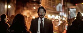 'John Wick: Pacto de sangre': Keanu Reeves y Ruby Rose protagonizan las nuevas imágenes de la secuela