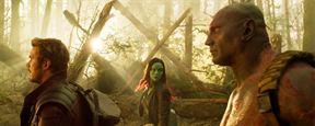 El 'teaser' de 'Guardianes de la Galaxia Vol. 2' arrasa en redes sociales