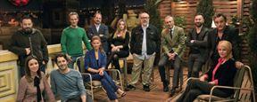 'Perfectos desconocidos': Visitamos el rodaje de la nueva película de Álex de la Iglesia