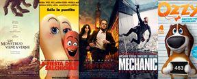 La fiesta del cine vuelve a batir récords