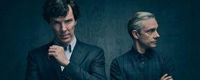 'Sherlock': La cuarta temporada ya tiene fecha de estreno