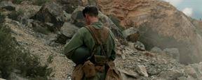 'Hasta el último hombre': Andrew Garfield no cree en la violencia en el tráiler español de lo nuevo de Mel Gibson