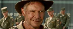 'Indiana Jones 5': El productor Frank Marshall actualiza el estado del proyecto
