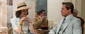 'Aliados': Robert Zemeckis vuelve a dar rienda suelta a su imaginación gracias a los efectos visuales