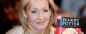 'Harry Potter': Este es el momento de la saga que más le gusta a J.K. Rowling