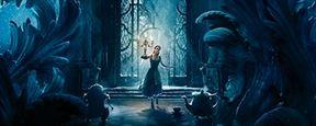 'La Bella y la Bestia': Nuevo póster internacional con Emma Watson y Dan Stevens