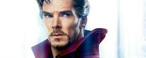 RUMOR 'Vengadores: Infinity War': Benedict Cumberbatch podría no estar presente durante el rodaje