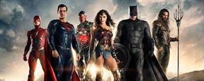 Ben Affleck explica las diferencias que habrá entre 'La Liga de la Justicia' y 'Batman v Superman'