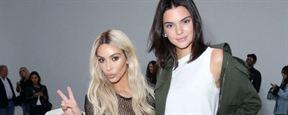 'Ocean's Eight': Kim Kardashian y Kendall Jenner harán un cameo en la película