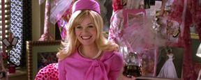 'Una rubia muy legal': Reese Witherspoon cree que es el momento para hacer una tercera entrega