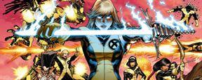 'The New Mutants': ¿Serán estos los protagonistas de la película?
