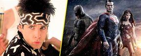 Razzies 2017: 'Zoolander 2' y 'Batman v Superman: El amanecer de la justicia' encabezan las nominaciones