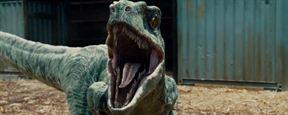 'Jurassic World 2': ¿Será esta la trama de la secuela?