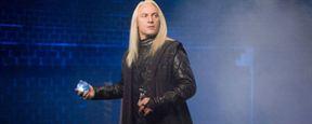 'Animales fantásticos y dónde encontrarlos 2': ¿Aparecerá Lucius Malfoy en la saga?